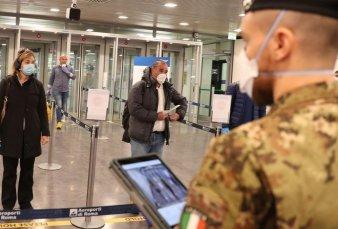 La Unión Europea reabriría todas sus fronteras en los próximos veinte días