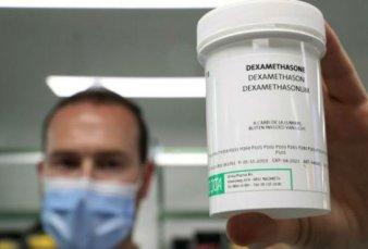 Detectan una droga que baja la mortalidad por Covid-19