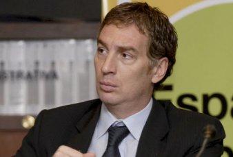 """Causa espionaje - Diego Santilli: """"Me da asco"""""""