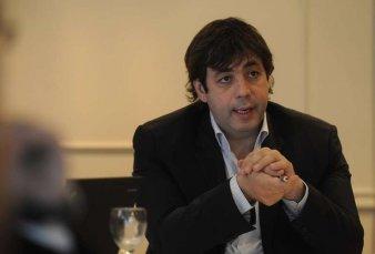 """Fabián De Sousa: """"Había una determinación de quiénes eran las personas que debían ser seguidas, había una persona por cada uno de nosotros"""""""