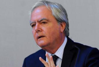 """Federico Pinedo: """"La intervención de una empresa por decreto me parece una monstruosidad"""""""