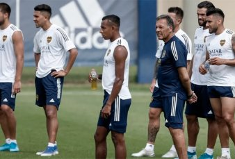 Vuelta del fútbol: los clubes deberán disponer de $ 750.000 mensuales para hacer testeos