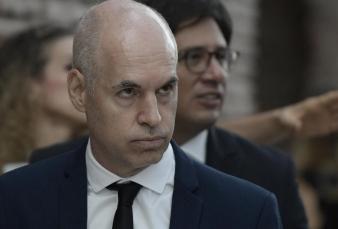 Rodríguez Larreta se presentó como querellante en la causa de espionaje ilegal