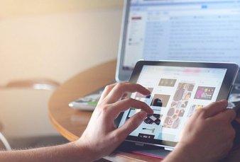 El tráfico de Internet creció 50% en 2 meses