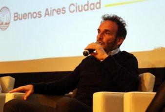 Renunció Luis Gustavo Lobo a la Subsecretaría de Deportes de la Ciudad