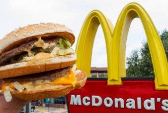 McDonald?s va por su parte del mercado que hoy dominan las apps