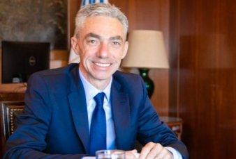 """Mario Meoni: """"Se está trabajando para poder restablecer vuelos de cabotaje"""""""