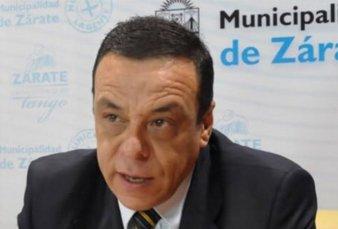 """Zárate - El intendente desmiente la implementación de una cuasimoneda: """"No tiene circulación"""""""