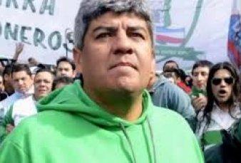 "Pablo Moyano: ""Mauricio Macri se obsesionó con nosotros"""