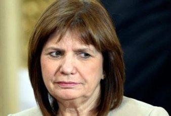 """Patricia Bullrich: """"Hacer política es ponerle 'Axel Kicillof' a un estacionamiento, no tener una posición respecto a la cuarentena y al gobierno"""""""