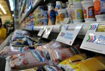El Gobierno extiende el congelamiento de precios de productos de consumo masivo