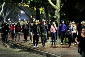 Calles peatonales y más espacio, los cambios para que los runners puedan seguir corriendo