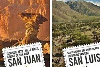 San Juan y San Luis se suman a oferta de turismo interno con foco en vacaciones
