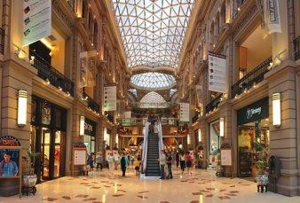 Terminado el aislamiento, unas 200 marcas desaparecerán de los shoppings de la Ciudad
