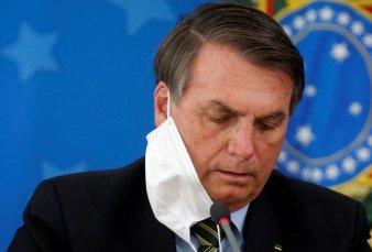 Jair Bolsonaro confirmó que tiene coronavirus