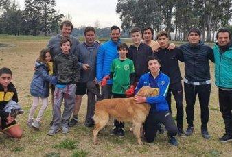 Acusan a Tevez de jugar un fútbol en plena cuarentena