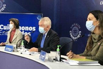 Ante la baja de contagios, Chile anuncia un plan de desconfinamiento gradual