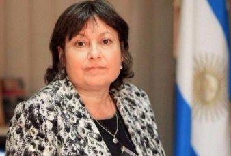 """Graciela Ocaña: """"La reforma tiene el único sentido de conseguir la impunidad de CFK"""""""