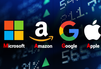 Amazon, Apple y Microsoft lideran las 100 marcas más valiosas del mundo