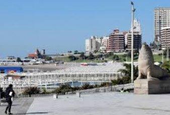 Por decreto, Mar del Plata reabre hoy los bares y permite actividad al aire libre