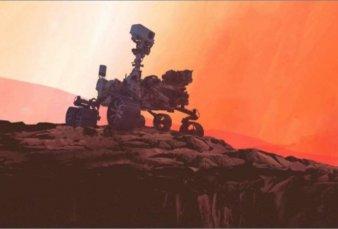 Cuenta regresiva para la misión de la NASA que buscará si hubo vida en Marte