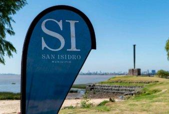 San Isidro analiza volver a los deportes náuticos y abrir autocines