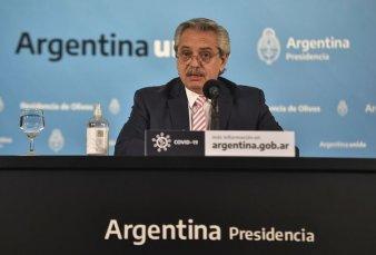Argentina producirá la vacuna de Oxford contra el Covid-19