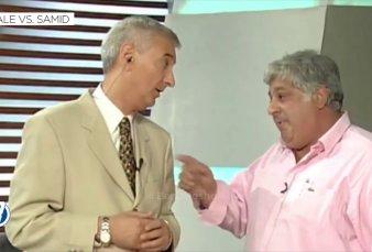 Alberto Samid desafió a Mauro Viale y le ofreció una revancha