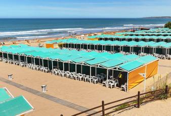Presentan un protocolo para aplicar este verano en las playas de Mar del Plata