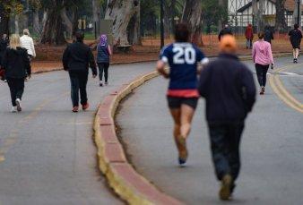 Desde el lunes habilitan deportes individuales al aire libre en la provincia de Buenos Aires