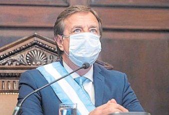 Impulsan en Mendoza una reforma constitucional para bajar el gasto político