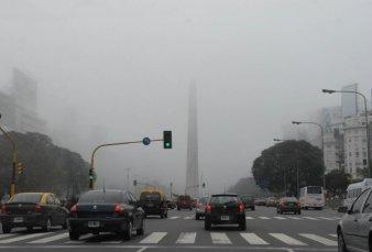 La contaminación en CABA regresó a los valores previos a la cuarentena