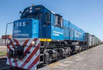 Cobra fuerza reactivación de tren entre Zárate y La Plata