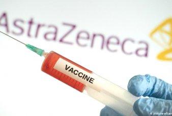 AstraZeneca pausa pruebas de vacuna contra el Covid