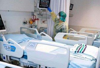 Alentador: hospitales porteños empiezan a desactivar camas UTI por menos demanda