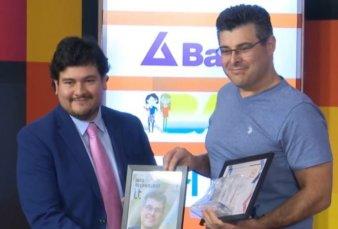 Carlos Álvarez, de Despegar, recibió el premio al CIO del año