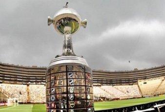 Con los clubes argentinos en desventaja, vuelve a jugarse hoy la Libertadores