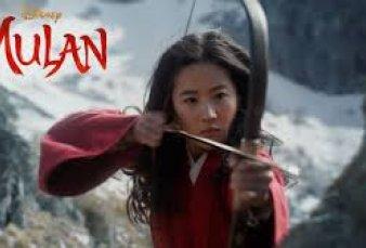 Disney anunció que Mulan se verá sin costo adicional desde diciembre