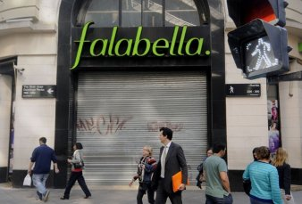 Falabella se suma a la lista de empresas que se van del país