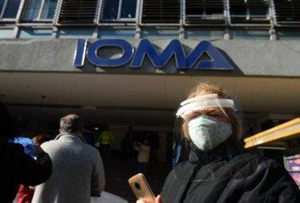 Se quedan sin cobertura médica más de 400.000 personas en La Plata por la crisis de IOMA