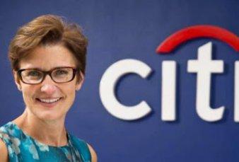 Por primera vez, una mujer será CEO de un banco en Wall Street