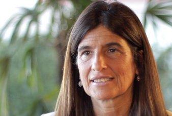 """Mariel Fornoni: """"La preocupación de la gente es la incertidumbre, es no saber para dónde se va en ninguno de los ámbitos"""""""