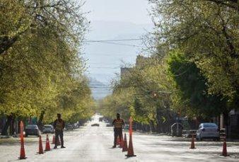Mendoza volvió a la fase 1 para evitar contagios en los festejos estudiantiles