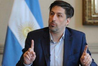 """Nicolás Trotta: """"No hay acuerdo, en ningún momento se planteó que los chicos puedan volver"""""""