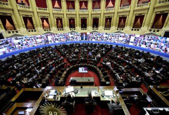 El oficialismo ya tiene los votos para el impuesto a la riqueza