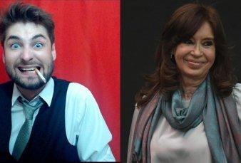 Imputaron a Presto por amenazas a Cristina Kirchner