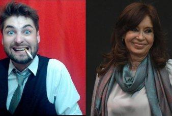 """Detuvieron a Presto, el Youtuber que amenazó de muerte a Cristina Kirchner: """"No va a quedar impune"""""""