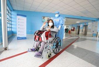 Covid-19: Argentina, entre los países con más curados en relación a su población