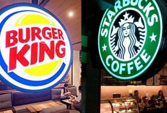 "Starbucks y Burger King siguen en el país tras evaluar ""alternativas"""