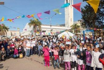 """Eligen a José C. Paz y La Matanza como """"ciudades del aprendizaje"""" de UNESCO"""